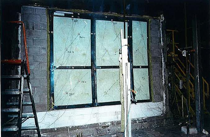 rapport koud dak constructie